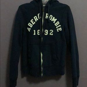 Abercrombie & Fitch Hoodie Men